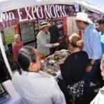 Guanajuato realiza la 14 Expo Nopal 2018