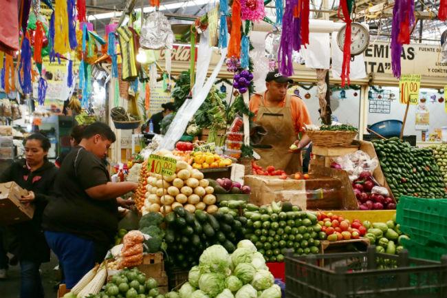 Sector agroalimentario, impulso a la economía nacional