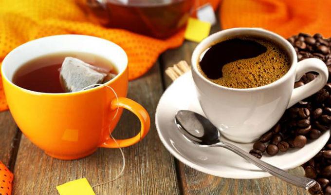 Sabes qué tienen en común café y té? - Revista la Campiña